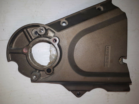 2002 ZRX 1200R CHAIN COVER WITH RELEASE COVER  14026-1280.14091-1332., 2001-2005