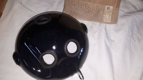 XS650 HEADLIGHT BUCKET, HEADLIGHT BODY