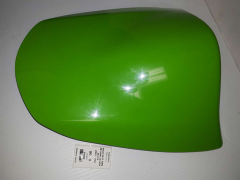 2003 2004 ZX-6R GREEN SEAT COWL