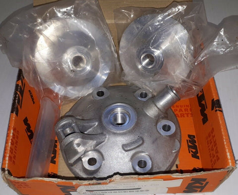2002-2004 KTM 250 SX CYLINDER HEAD KIT