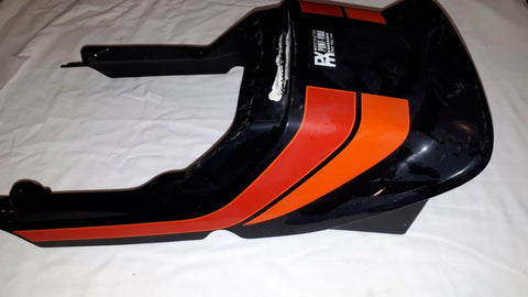 CB750F CB900F REAR TAIL SECTION, REAR SEAT COWL
