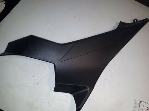 KAWASAKI NINJA 400 LEFT SEAT COVER 53065-0042