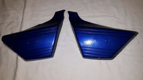 1983 KAWASAKI KZ 440 SIDE COVERS