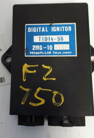 1985 YAMAHA FZ 750 N CDI BOX, DIGITAL IGNITOR