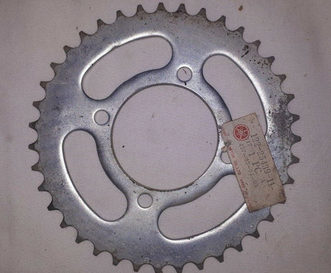 YAMAHA 1967 YL2 100 REAR OEM SPROCKET