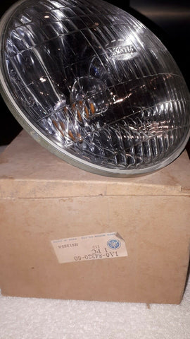 YAMAHA RD 400 HEADLIGHT LENS ASSEMBLY 1A0-84320-60 1A0-84320-62, 1976-1979 ALSO