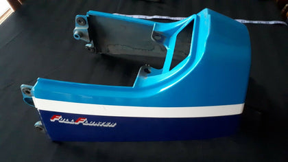 SUZUKI RG250 GAMMA TAIL SECTION, REAR TAIL COWL