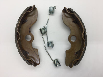 TRX200 Front Brake Shoes