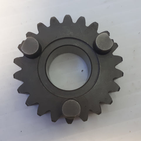ST90 Gear, Mainshaft Top