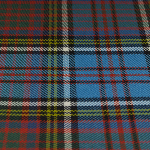 Tartan Fabric - Anderson Ancient