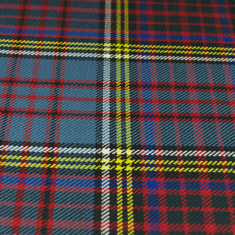 Tartan Fabric - Anderson Modern. BA017T Out of Stock till Jan 2021