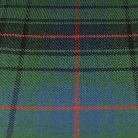 Tartan Fabric - Davidson - Ancient