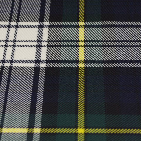 Tartan Fabric - Gordon - Modern - Dress