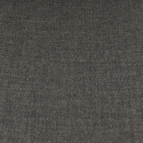 Tartan Fabric - Grey Mix
