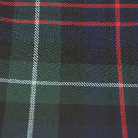 Tartan Fabric - MacIntyre - Hunting - New