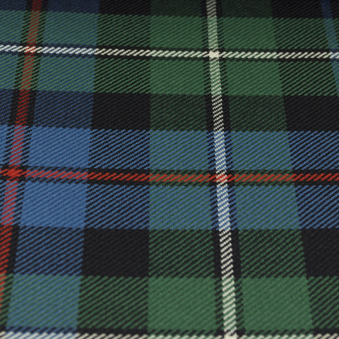 Tartan Fabric - MacKenzie - Ancient