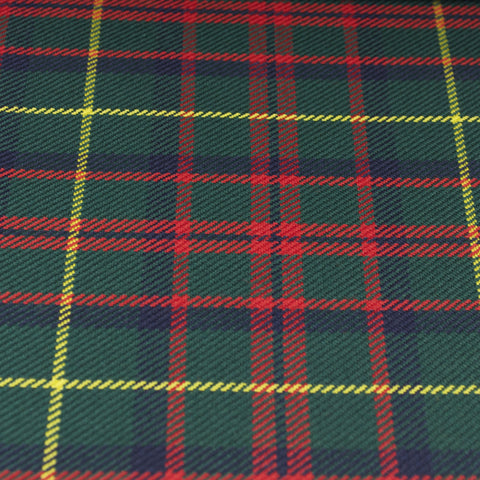 Tartan Fabric - MacKintosh