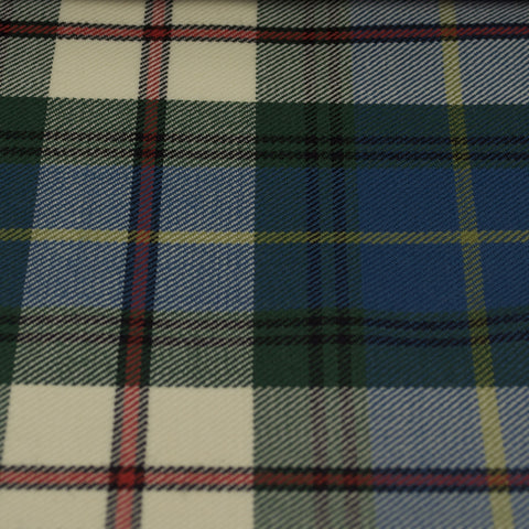 Tartan Fabric - MacLeod - Dress - Special