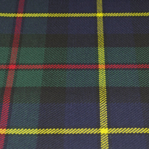 Tartan Fabric - MacLeod of Harris - Modern