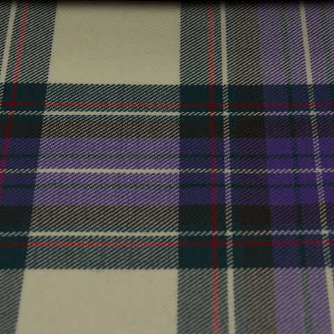 Tartan Fabric - Strathyre - Dress