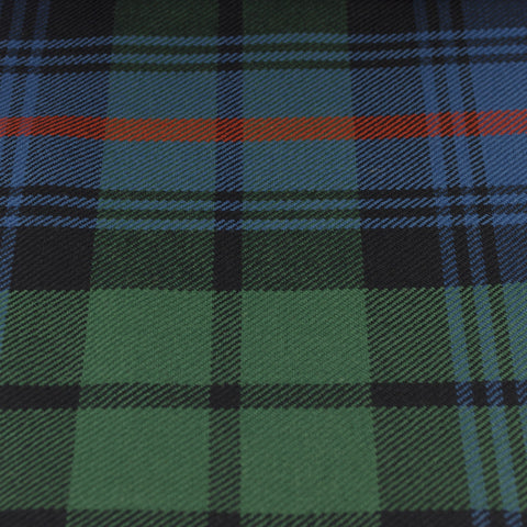 Tartan Fabric - Urquhart - Ancient (Whilst stocks last)