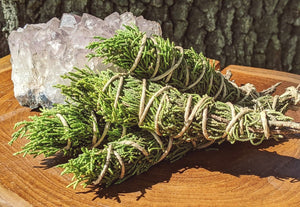 Juniper Burn Bundle