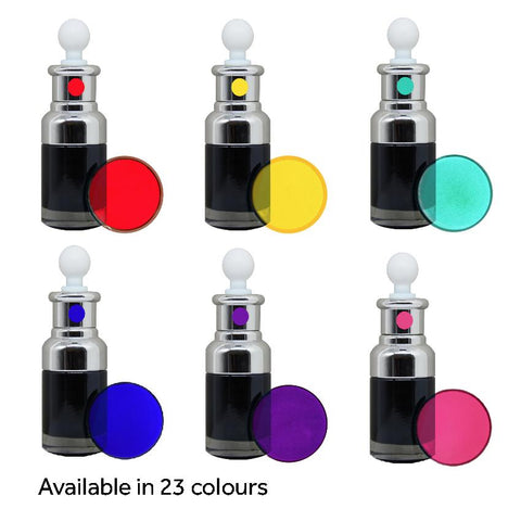 Colour Obsession Transparent Tints