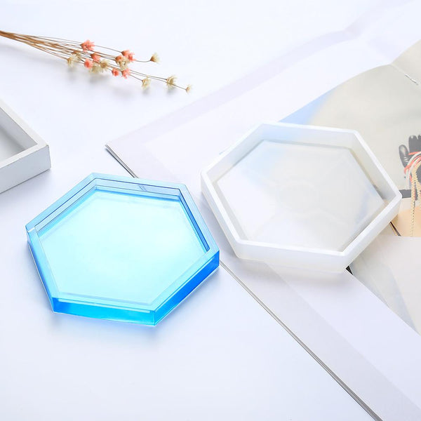 Trinket Tray Silicone Mould