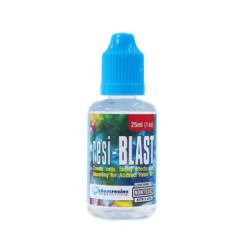 Resi-BLAST Art Dispersion Media (25ml)