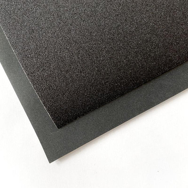 Set of Coarse and Fine Waterproof Wet Sandpaper