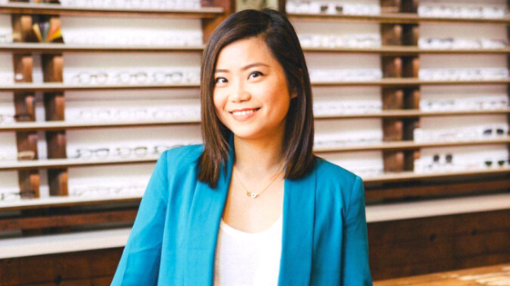 #WCW Doctor Lili Liang: Problem Solving Your Way to Success