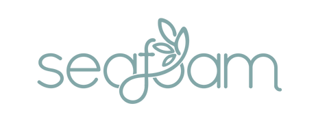 Seafoam Bath & Body Logo