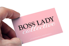 Load image into Gallery viewer, Boss Lady Collective Gift Card (CAD)