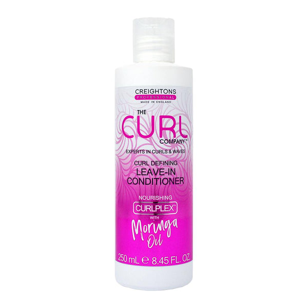 The Curl Company Curl Defining Leave-in Conditioner 250ml, curly hair products, best curly hair products, leave-in conditioner for curly hair