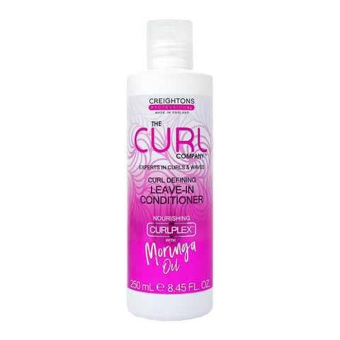 The Curl Company Curl Defining Leave-In Conditioner 250ml - The Curl Company