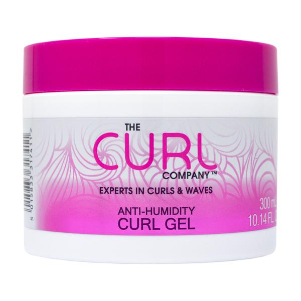 The Curl Company Anti-Humidity Curl Gel - The Curl Company