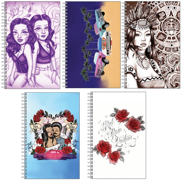 Notebooks Bundle