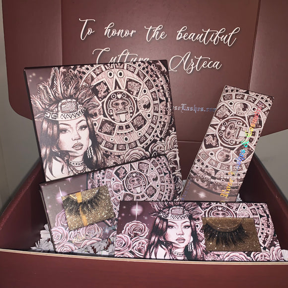 La Reina Azteca Collection Bundle