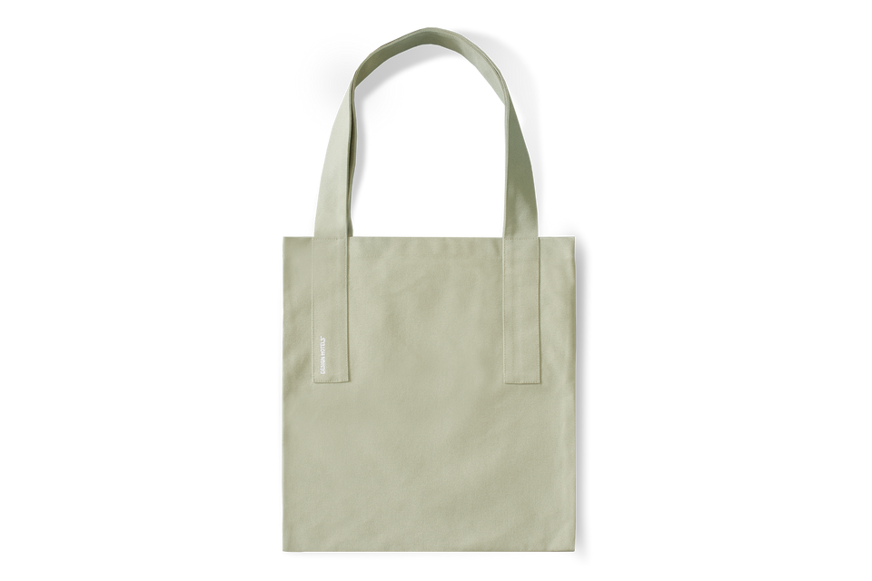 Design Hotels Canvas Bag