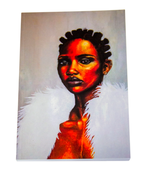 African Art Journal / Notebook (A5) (Colour) - Untitled (2014) by Kosisochukwu Nnebe
