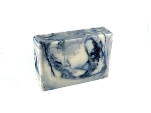 Cool Peppermint Goat Milk Soap - Made with Organic Ingredients