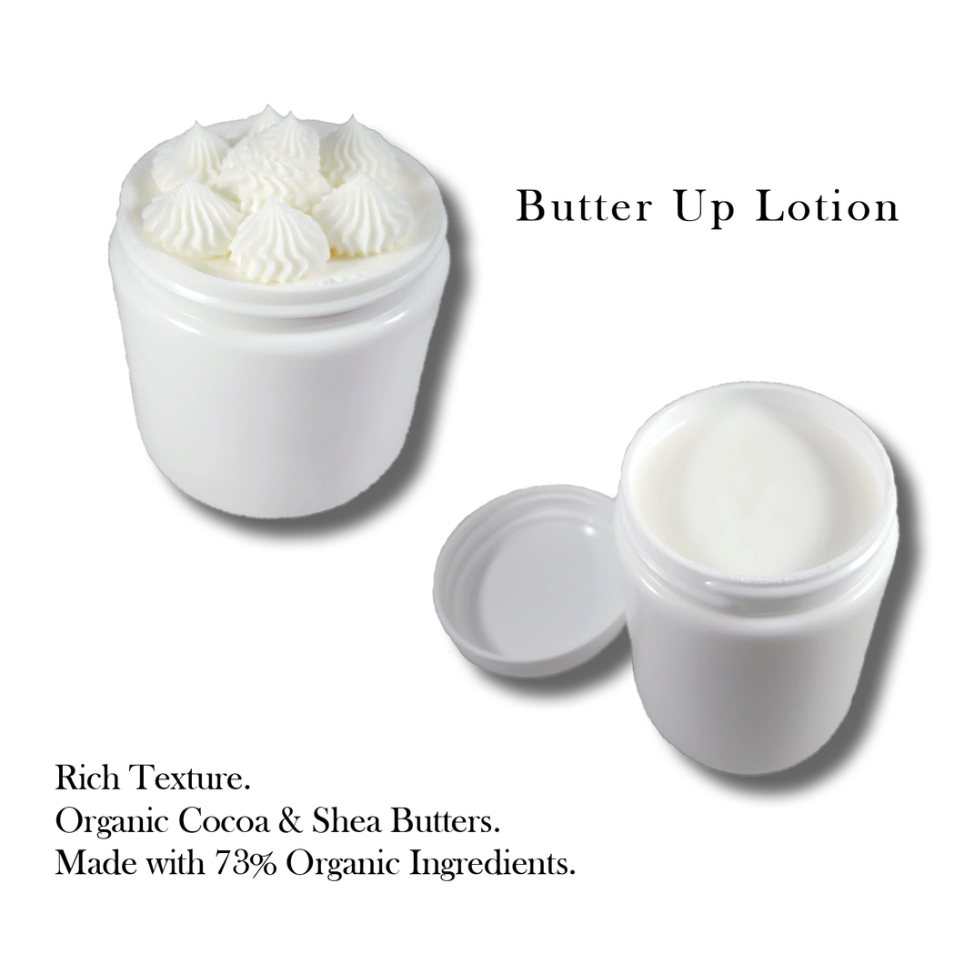 Butter Up Lotion