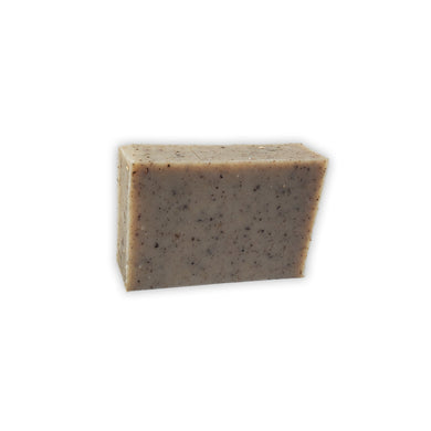 Patchouli Vetiver Scrubby Soap
