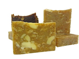 Rebatch Soap