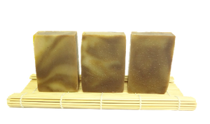 Sandalwood Vanilla - Double Butter Soap