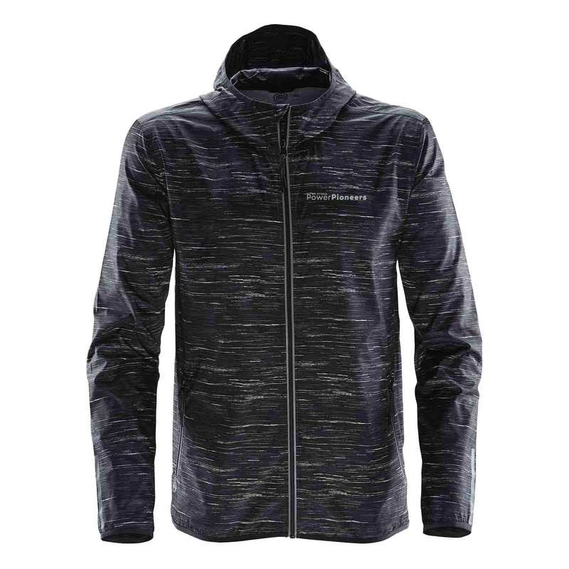 Stormtech™ Ozone Lightweight Shell - Carbon Mix