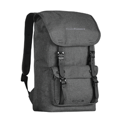 Stormtech™ Oasis Backpack - Carbon Heather