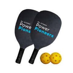 Power Pioneers Pickleball Set
