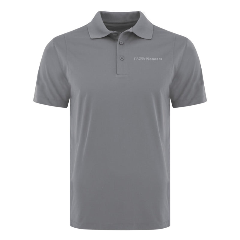 Coal Harbour® Snag Resistant Polo Shirt - Concrete Grey