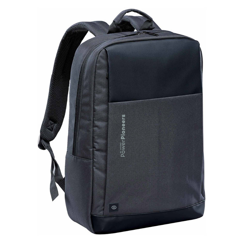 Stormtech™ Cupertino Commuter Pack - Graphite Black